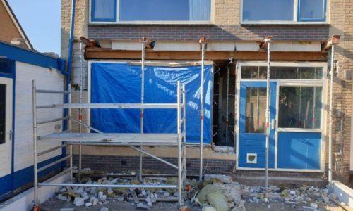 Uitgelicht project verbouwing woning Wijk aan Zee PHOTO-2020-03-18-17-12-02